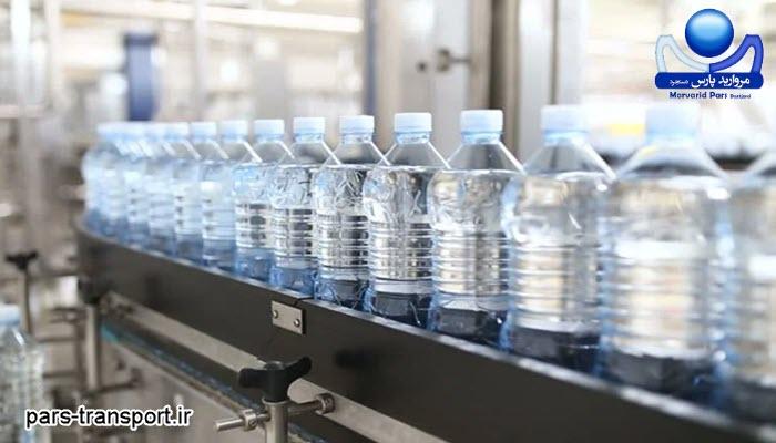 کاربرد های آب دیونیزه چیست