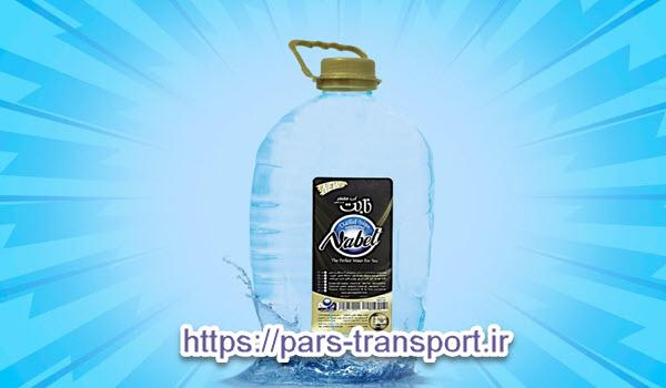 کاربرد آب مقطر 3 بار تقطیر
